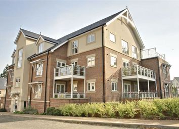 Thumbnail 2 bedroom flat to rent in Townsend Gate, Berkhamsted