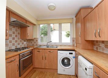 Thumbnail 1 bed flat to rent in Evelyn Road, Wimbledon, Wimbledon