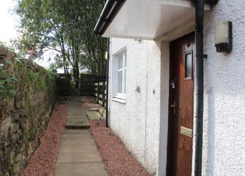 Thumbnail 3 bedroom mews house for sale in 17H King Street, Stirling