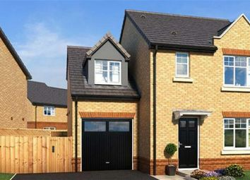 Thumbnail 3 bed detached house for sale in Cottonfields, Atherton, Manchester
