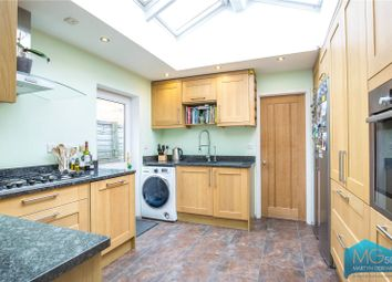 Thumbnail 2 bed semi-detached house for sale in Nursery Road, Southgate, London