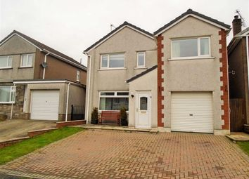 Thumbnail 4 bedroom detached house for sale in Whitestiles, Seaton, Workington