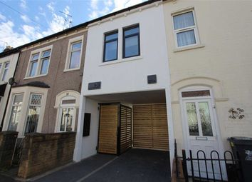 Thumbnail 1 bed terraced house for sale in Smeaton Street, Cardiff