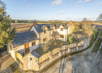 Thumbnail 3 bed cottage for sale in Easthampton, Herefordshire