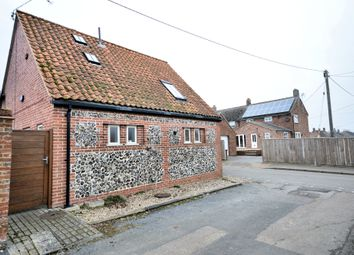 Thumbnail 3 bed cottage to rent in Back Lane, Castle Acre, King's Lynn