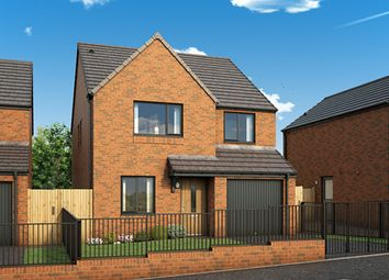 """4 bed property for sale in """"The Notton"""" at Hyde Road, Manchester M12"""