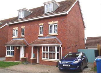 Thumbnail 4 bed detached house for sale in 21 Cooks Gardens, Keyingham, East Riding Of Yorkshire