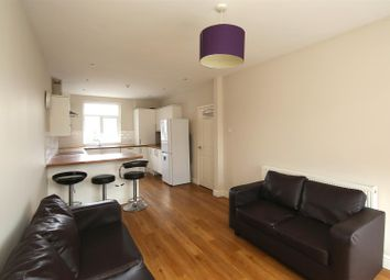 Thumbnail 3 bed flat for sale in Piercefield Place, Roath, Cardiff