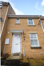 4 bed terraced house to rent in Casson Drive, Stoke Park, Bristol BS16