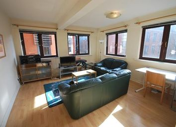 Thumbnail 2 bed flat to rent in Dickinson Street, Manchester M1 4lx