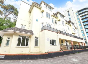 Thumbnail 1 bed flat for sale in Cranborne Road, Bournemouth, Dorset