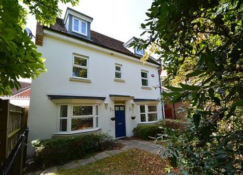 Thumbnail 6 bed detached house for sale in Church Lane, Wexham