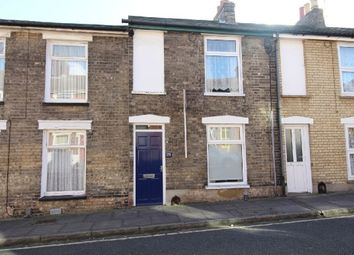 Thumbnail 2 bedroom terraced house to rent in Ann Street, Centrally Located, Ipswich
