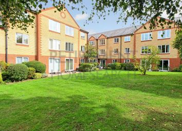 Thumbnail 1 bed flat for sale in Cranmere Court, Colchester