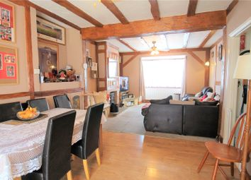 Thumbnail 3 bedroom semi-detached house for sale in St Peter Street, Rochester, Kent