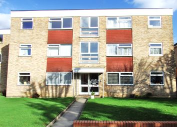 Thumbnail 2 bed flat to rent in 19, Harewood Road, South Croydon