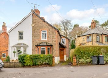 Thumbnail 3 bed semi-detached house for sale in Beech Hill Road, Ascot, Windsor And Maidenhead