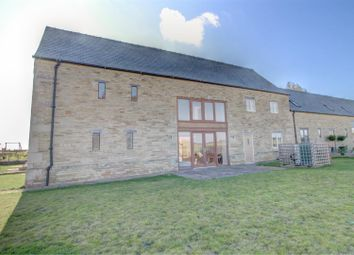 Thumbnail 5 bed property for sale in Great North Road, Wittering, Peterborough