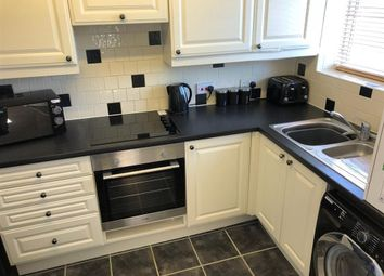 Thumbnail 2 bed semi-detached house to rent in Ossington Close, Meden Vale, Mansfield