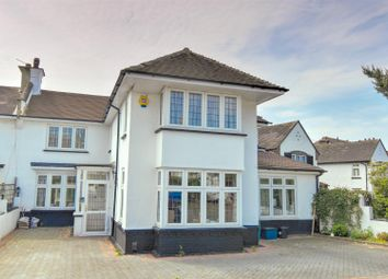Thumbnail 4 bedroom semi-detached house for sale in Briar Road, London