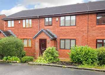 Thumbnail 3 bedroom terraced house for sale in Tansley Close, Horwich, Bolton