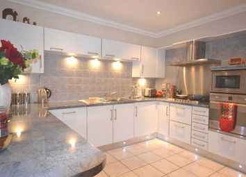 Thumbnail 1 bed flat for sale in Rhapsody Crescent, Warley, Brentwood
