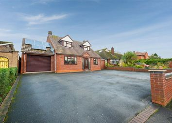 Thumbnail 5 bed detached house for sale in Heath Road, Bedworth, Warwickshire