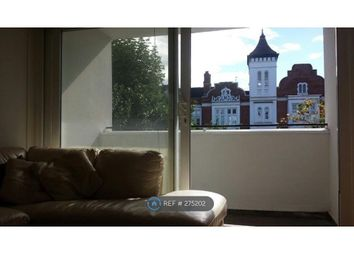 Thumbnail 2 bed flat to rent in Willes Court, Leamington Spa
