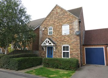 Thumbnail 3 bed link-detached house for sale in Imperial Way, Singleton, Ashford