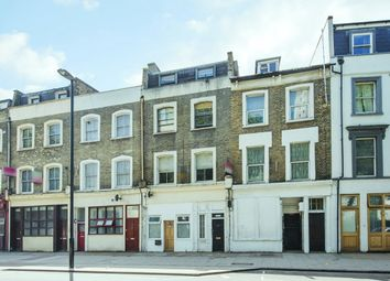 Thumbnail Studio for sale in Hornsey Road, Holloway