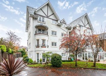 Thumbnail 2 bed flat for sale in 58 Lansdowne Road, Bournemouth, Dorset