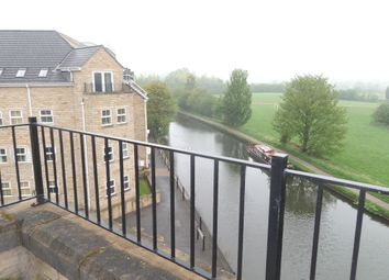 Thumbnail 3 bed duplex to rent in Waters Walk, Apperley Bridge, Apperley Bridge