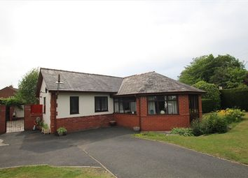 Thumbnail 3 bed bungalow for sale in Lightfoot Lane, Preston