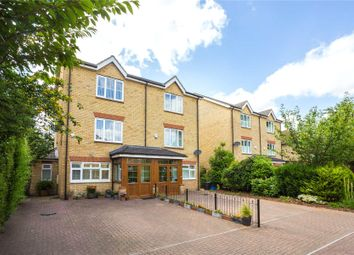 Thumbnail 4 bedroom semi-detached house for sale in Queen Mary Villas, Fieldhouse Close, London