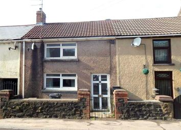 Thumbnail 3 bedroom terraced house for sale in Commercial Road, Pontardawe, Swansea