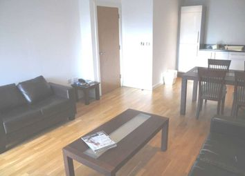 Thumbnail 1 bed flat to rent in The Quays, Salford