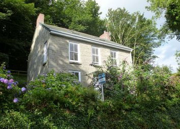 Thumbnail 4 bed detached house to rent in The Coombe, Newlyn, Penzance, Cornwall