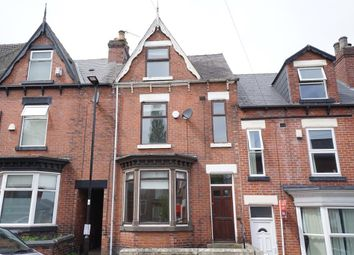 Thumbnail 5 bedroom terraced house for sale in Guest Road, Hunters Bar, Sheffield
