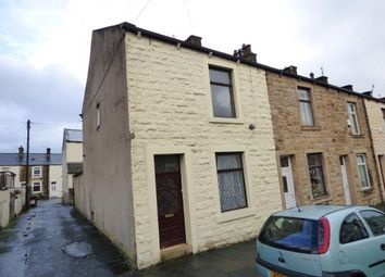 Thumbnail 3 bed end terrace house for sale in Melbourne Street, Padiham, Burnley, Lancashire