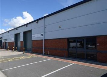 Thumbnail Light industrial to let in Unit 14, Sefton Business Park, Olympic Way, Aintree, Liverpool