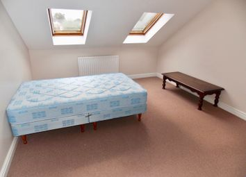 Thumbnail 4 bed town house to rent in Knighton Fields Road East, Knighton Fields, Leicester