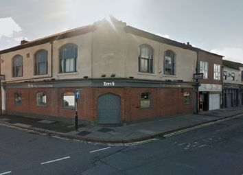 Thumbnail Restaurant/cafe for sale in Curzon St, Derby