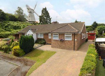 3 bed semi-detached bungalow for sale in Harvey Road, Ashford, Kent TN24