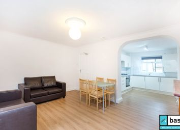Thumbnail 5 bed terraced house to rent in Kitcat Terrace, London