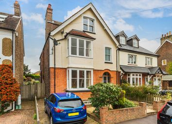 Thumbnail 5 bed detached house for sale in Deerings Road, Reigate