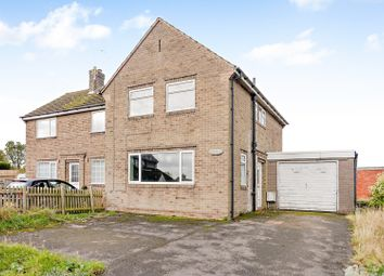 Thumbnail 3 bed semi-detached house for sale in The Cunnery, Ashbourne