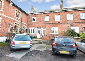 Thumbnail 3 bed terraced house for sale in The Square, Exwick Hill, Exeter