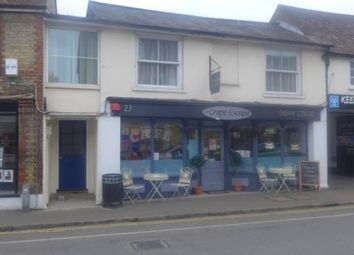 Thumbnail 3 bed property to rent in High Street, Princes Risborough