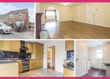 Thumbnail 3 bed detached house for sale in Sherbourne Road, Sebastopol, Pontypool