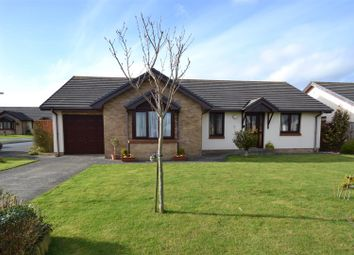 Thumbnail 3 bed detached bungalow for sale in Hermitage Grove, Haverfordwest